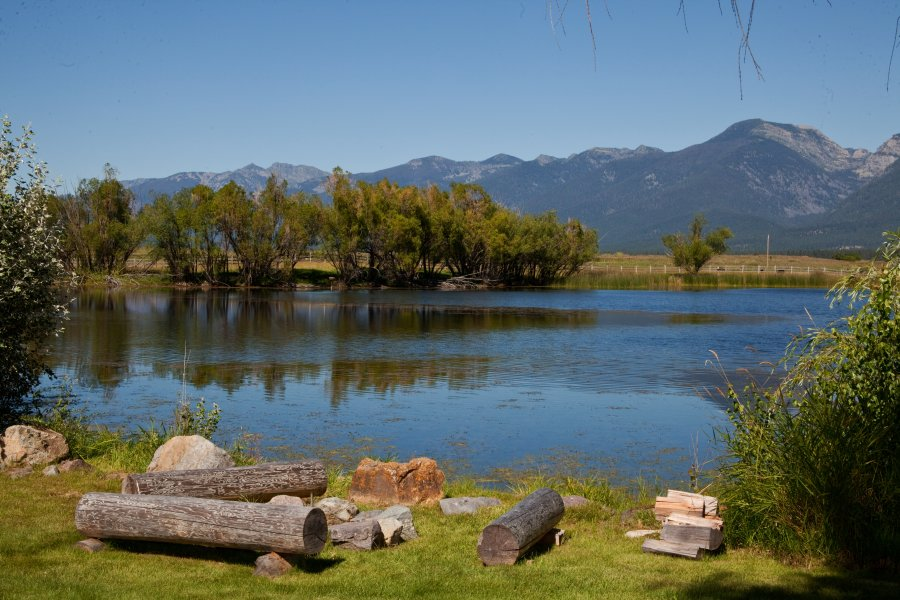 Montana's Scenic Drives and Rides