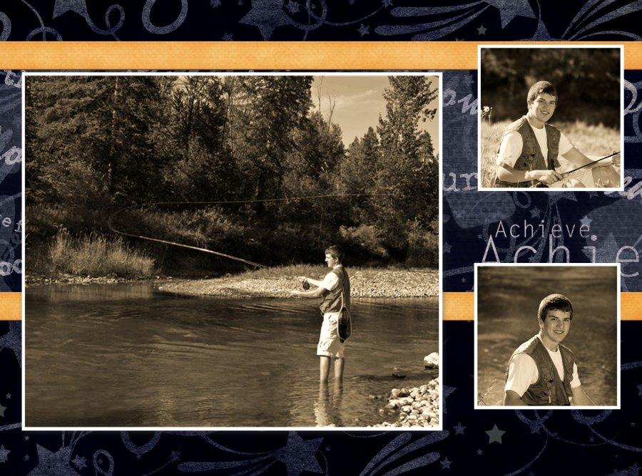 SENIOR ALBUM – PAGE 009