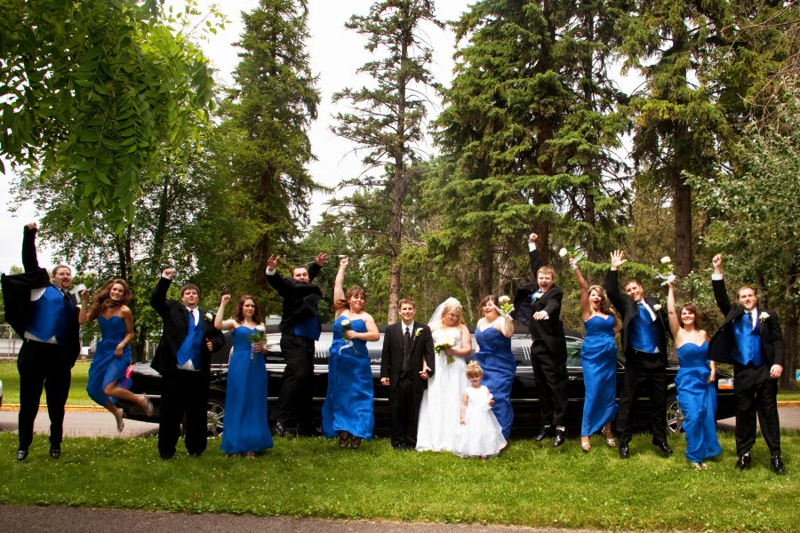Weddings « Montana Crown Photography